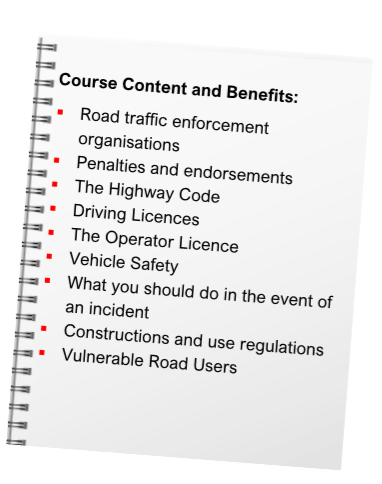 Traffic Law, Incidents & Vulnerable Road Users
